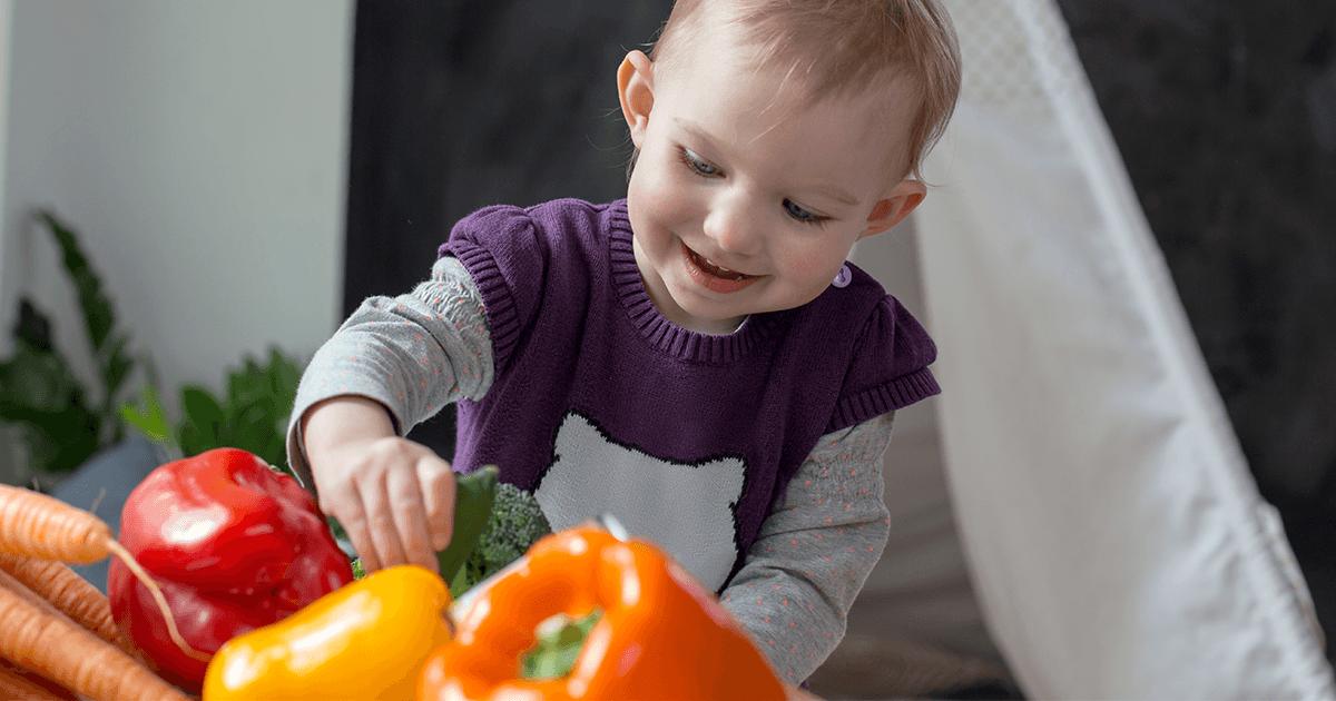 10 Tipps fürs Kochen mit Kindern – Teil 1