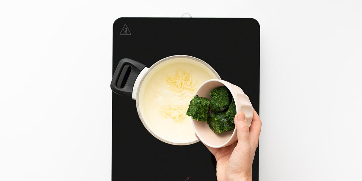 Freche Freunde Ofen Kartoffel Step 3