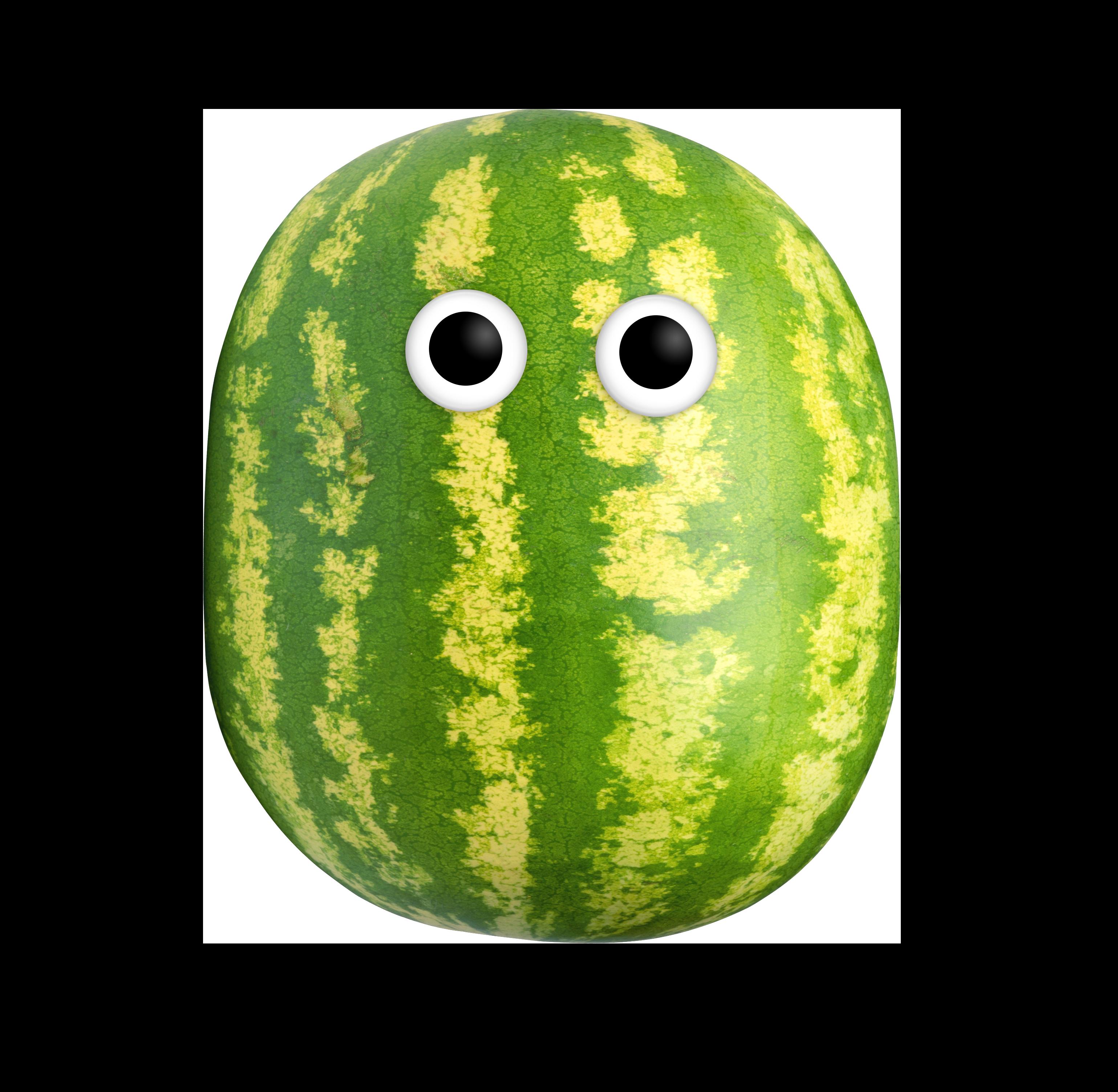 Willi-Wassermelone