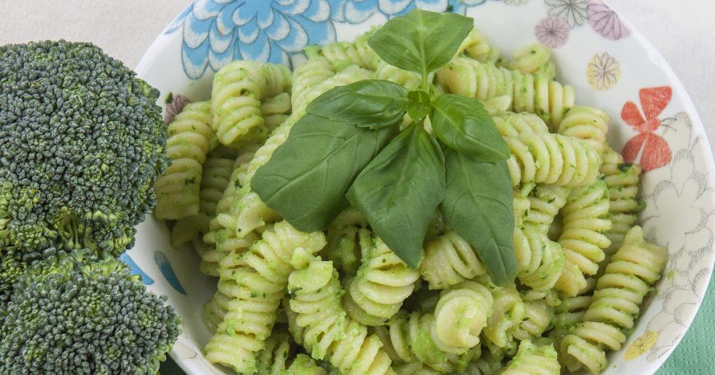 Beas Brokkoli Pesto