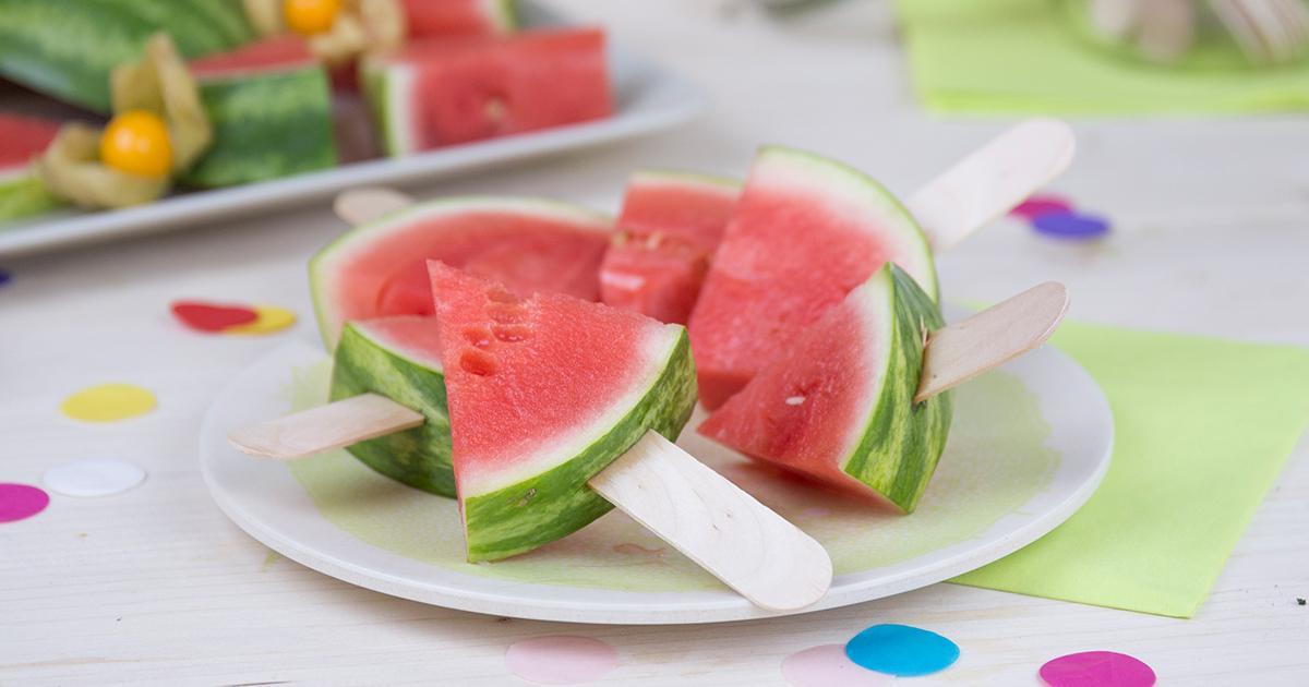 Willis Wassermelonen Eis