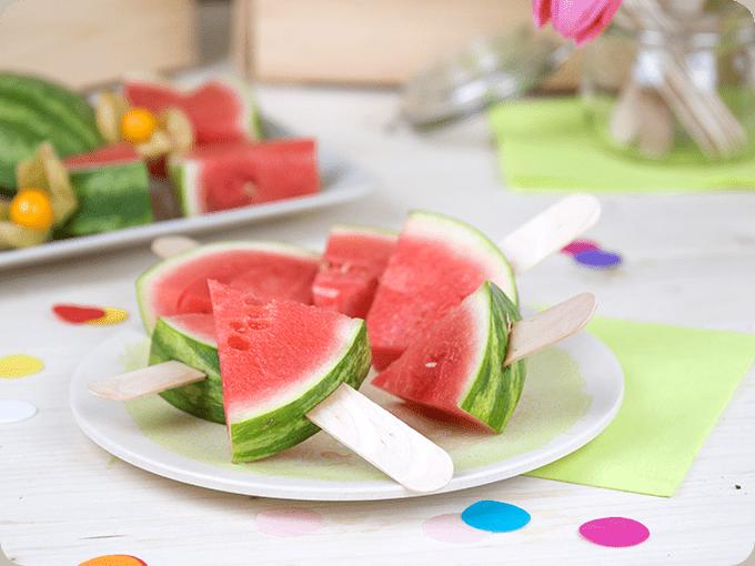 Willis Wassermeloneneis