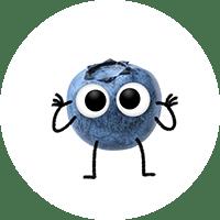 Blaubeere