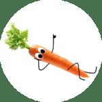 Karls Karotten Kartoffel Suppe