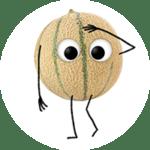 Majas Melonen Frosch
