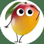 Momos Mango Nicecream